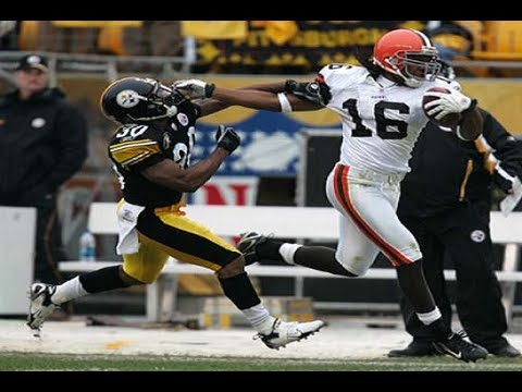 Josh Cribbs Immaculate Deception