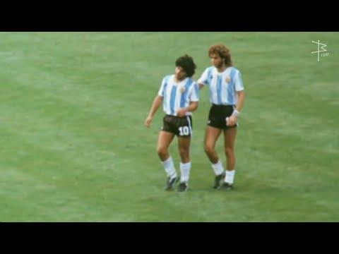Diego Maradona -