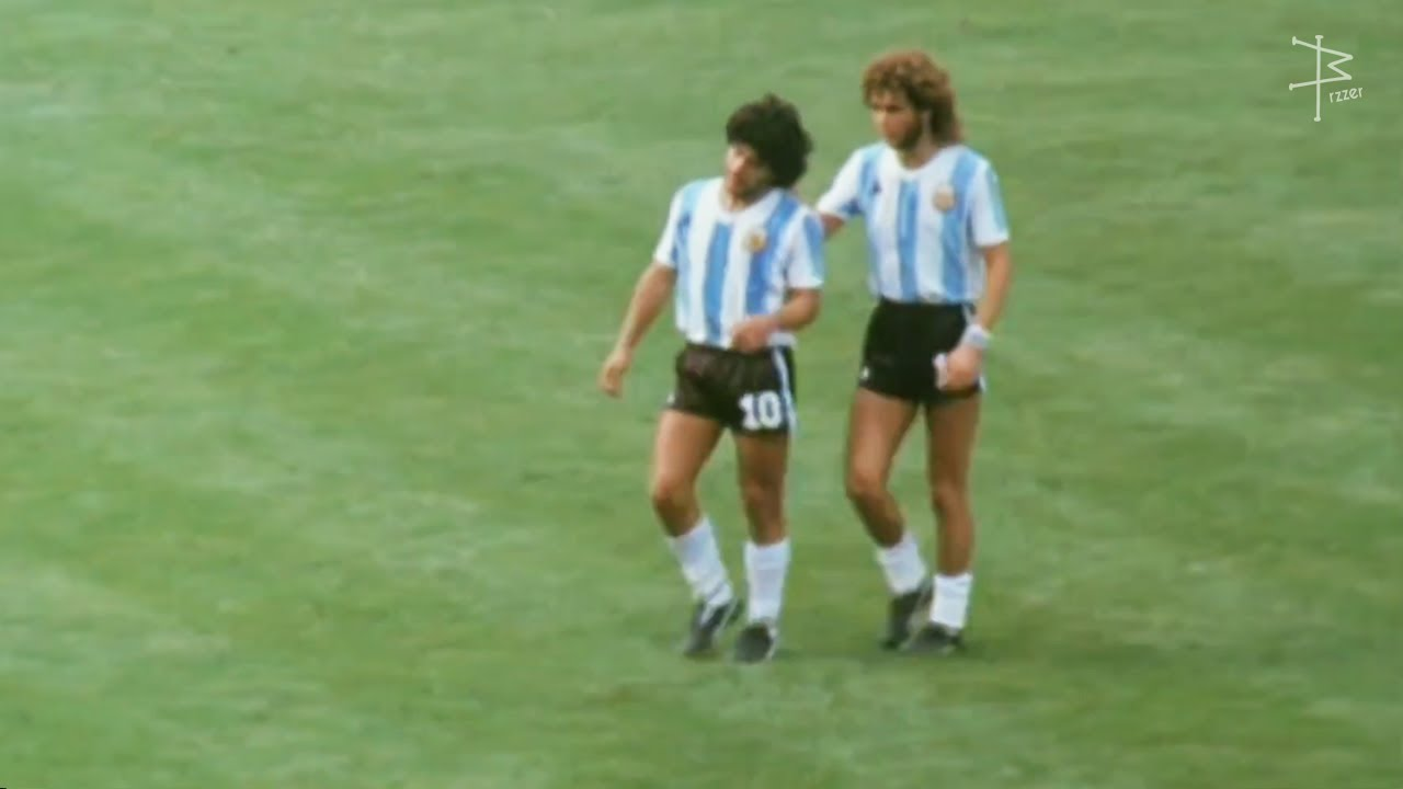 Maradona passed away