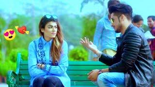 Sweet Couple's 😍 Love Romantic 💖   Whatsapp Status   Hindi Song Status 💕 Status Video  