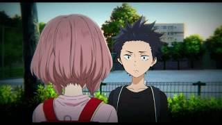 Koe no Katachi 「 AMV 」 - The Story
