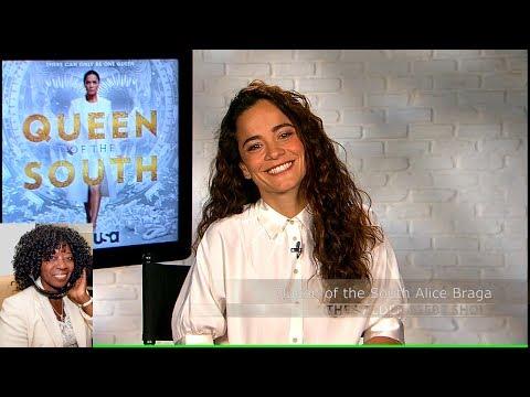 USA Queen of the South Alice Braga