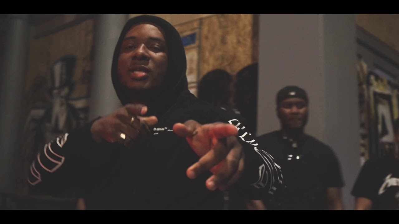 """Download Don Gavy """"Hood Trauma"""" (Official Video)"""