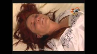 Cielo Rojo - La muerte de Lucrecia (Cap.163)