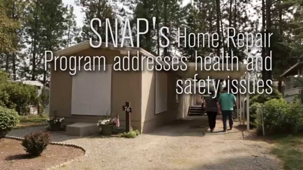 SNAP's Impact 2015