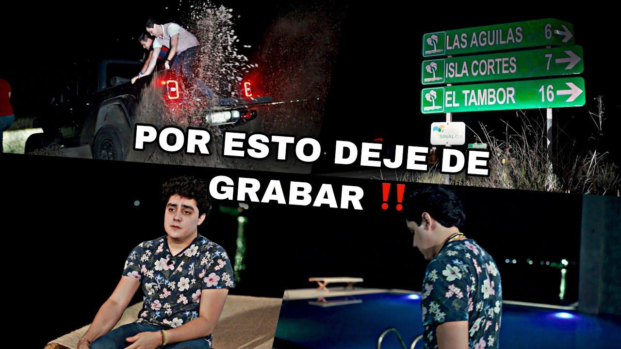 21 DIAS SIN GRABAR Y ESTE ES EL MOTIVO   MARKITOS TOYS
