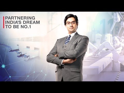 Moving India to High Productivity and Cost Efficiency (100s ver) - Mitsubishi Electric India