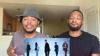 Chris Brown - Heat (Official Video) ft. Gunna (REACTION)