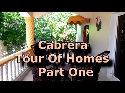 Cabrera Dominican Republic Investment Properties - Part One