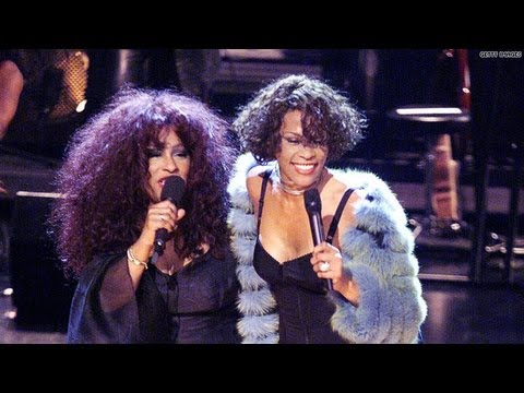 Chaka Khan on Whitney: We were like sisters