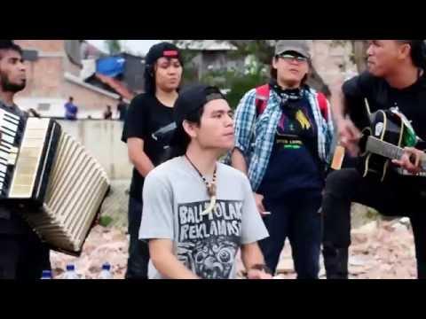 Marjinal - Indonesia Pusaka (Ismail Marzuki)