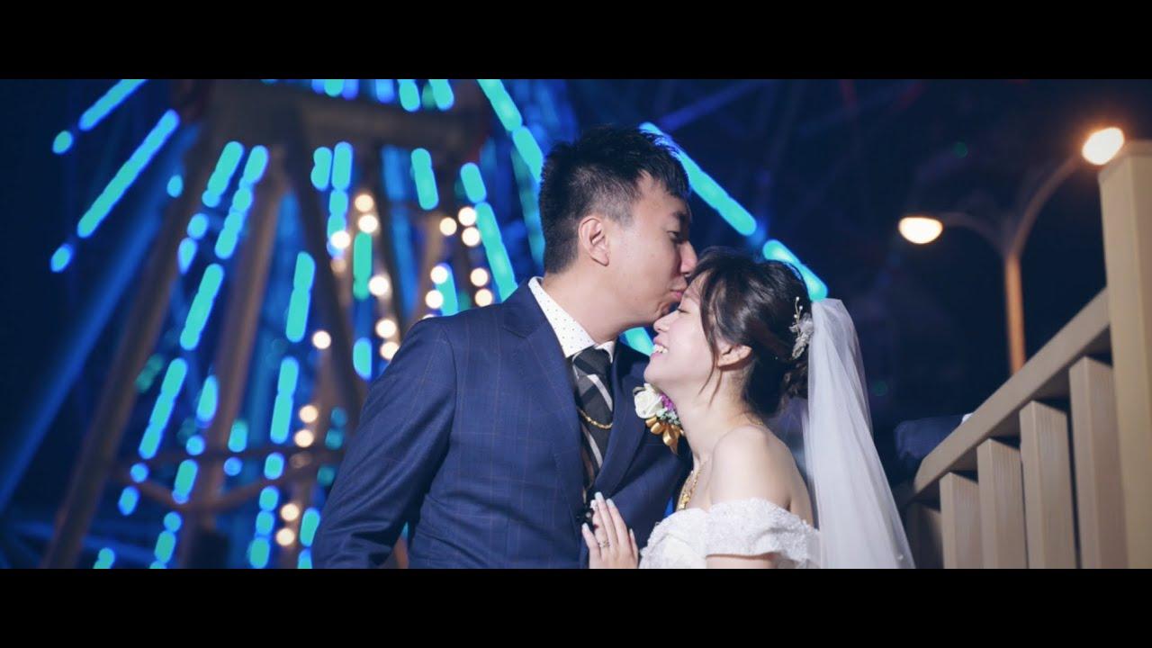 凱勛+靜萱 結婚 雅悅