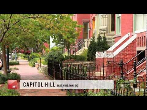 Capitol Hill - Washingon, DC