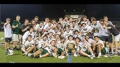 Montgomery High School Boys Lacrosse 2019 State Champions