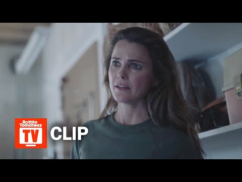 The Americans S06E05 Clip | 'Spar Session' | Rotten Tomatoes TV