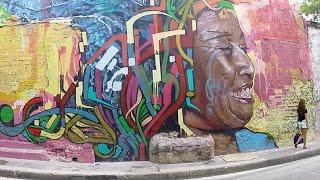 Cartagena de Indias, Colombia - Travel ✈ GoPro