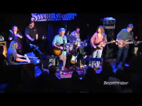 Furthur – Sweetwater Music Hall – 01/17/13 – Set One, Part Two