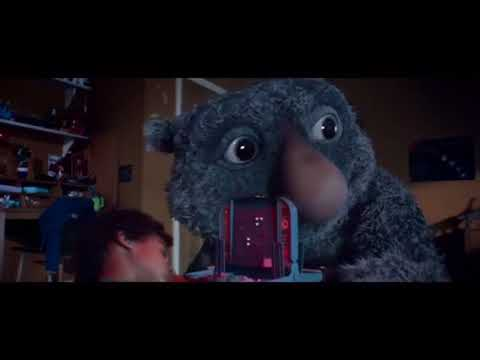 John Lewis Christmas Advert 2017.Moz The Monster John Lewis Christmas Ad 2017