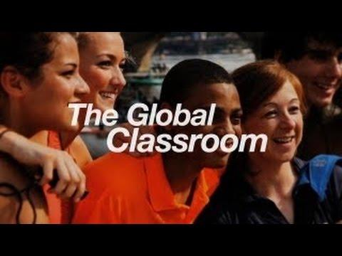 The Global Classroom   EF Educational Tours