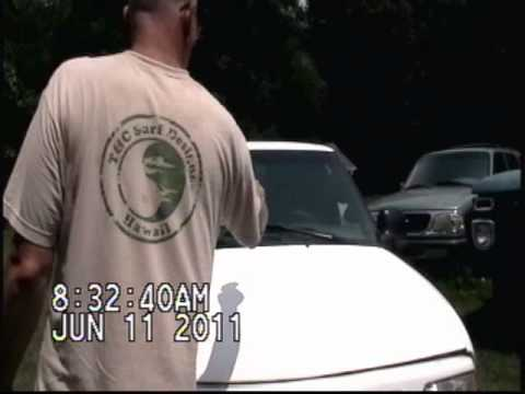 Carbon Fiber Hood Coating Video1.wmv
