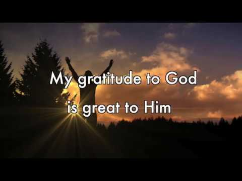 Honoring God with Thanks - Our Daily Bread