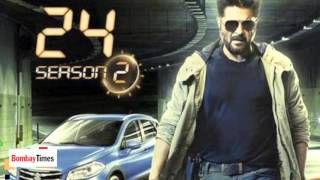 24 Season 2 | Anil Kapoor Is Kicking Ass In New Series