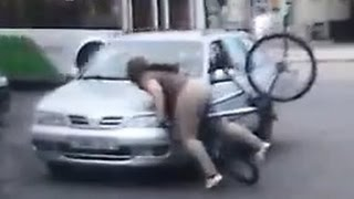 Funny road accidents,Funny Videos, Funny People, Funny Clips, Epic Funny Videos Part 44