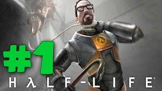Los negros me odian! D: | Half-Life #1