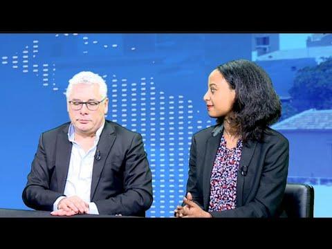 AFRICA NEWS ROOM - Congo : Appui d'Africa50 dans l'électrification (3/3)