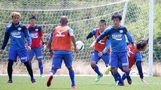 前節は1−0で京都を破り、5試合ぶりの勝利をホームで味わった徳島ヴォ...