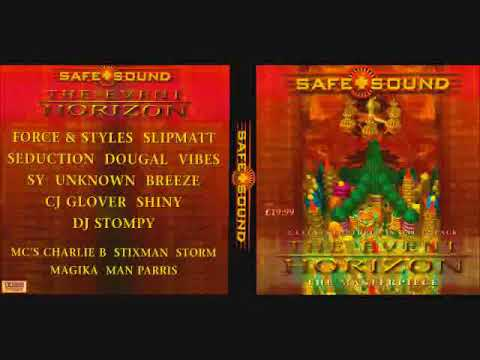 Safe & Sound - The Event Horizon - 24.01.1998 - Sy & Unknown
