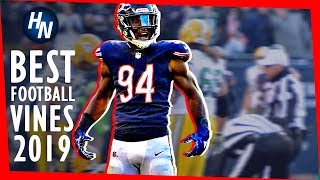 Best American Football Vines 2019 🏈 Jukes, Highlights & Plays