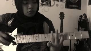 Hujan - Jiwa Kelajuan (Guitar Cover with Solos)