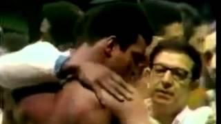 Мохаммед Али Величайший на все времена   Ali Greatest of all time