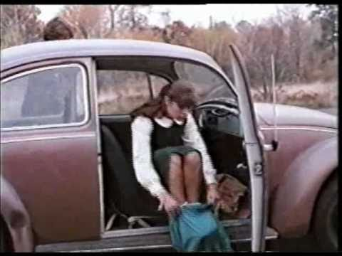 Maura Tierney in FLYING BLIND 1990   1