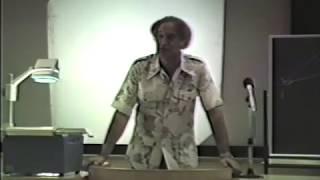Dr. Reggie Gold D.C. Lecture in Japan.