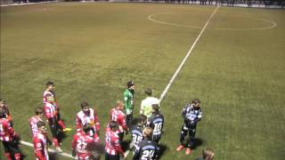 Spielaufzeichnung: SK Sturm Graz 4:1 KSV 1919 (1:1)