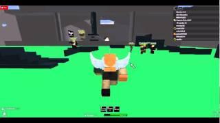 ROBLOX- Imperium of Man Training