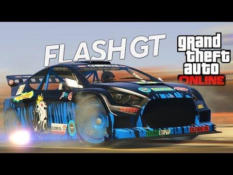 GTA 5 NEW DLC CAR VAPID GT FLASH CAR MEET & . CRUISE SUBSCRIBE TO JOIN
