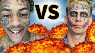 Boonk Gang VS. White Joker 305  | Before They Were Famous