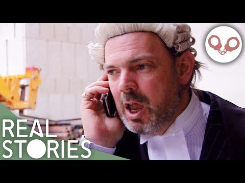The Briefs | Part One (Criminal Law Documentary) - Real Stories