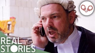 The Briefs (Criminal Law Documentary) - Real Stories