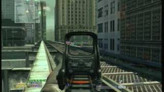 MW2 Out Of Skidrow Tutorial No Elevator