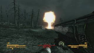 Fallout 3 (Xbox 360) Part 123: Return to Little Lamplight