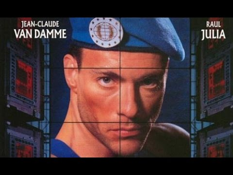 Street Fighter (1994) Rant aka Movie Review