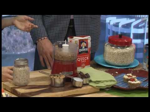 Quaker Interview - Dinner Television