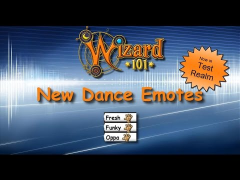 how to change your end battle dance wizard 101