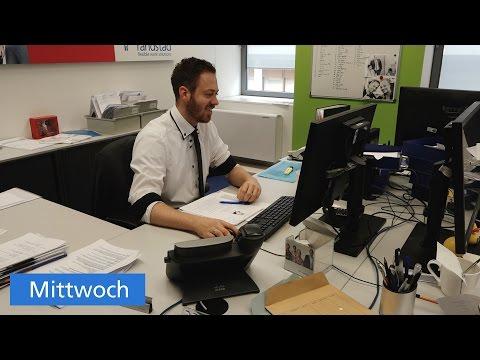 Mein Job als Randstad Consultant – (Mittwoch)Kundenakquise