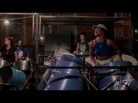 "CASYM Steel Orchestra - ""Year For Love"" – ('Tempo' Version) - Video"