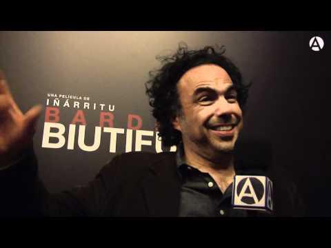 Biutiful: entrevista a Alejandro González Iñárritu